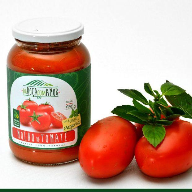 Molhos de Tomate