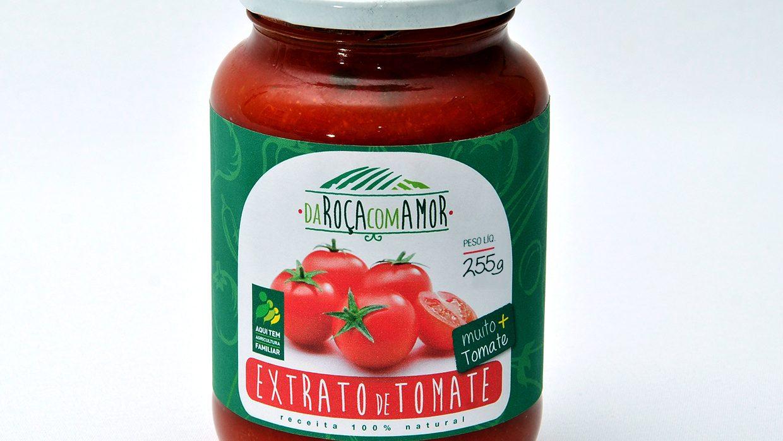 Extrato de Tomate 255g